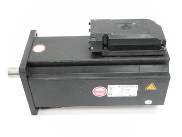 Elau Servomotor SM-140/30/120/P0/45/M1/B1 11,0Nm 29,0A 3.000min-1 USED TESTED – Bild 2