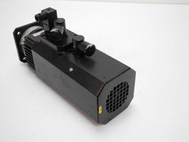 AMK Servo Motor DV5-4-4-I0F 1,2kW 6000r/min 3,3A Lüfter DV5-4-4-IOF UNUSED – Bild 3
