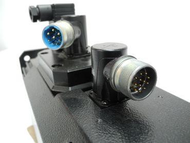 AMK Servo Motor DV5-4-4-I0F 1,2kW 6000r/min 3,3A Lüfter DV5-4-4-IOF UNUSED – Bild 5