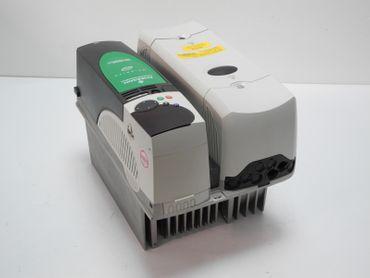 Control Techniques Emerson Unidrive SP SP3403 380-480V 51.3A Top Zustand TESTED – Bild 3