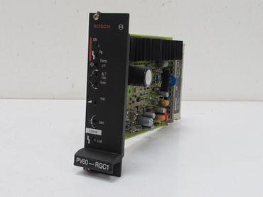 Bosch PV60-RGC1 0811405102 Neuwertig – Bild 1