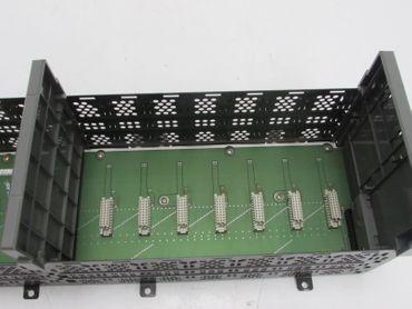 Allen Bradley 1746-P3 Ser. A SLC 500 1746-A13 13-Slot Rack Ser. B Top Zustand – Bild 3