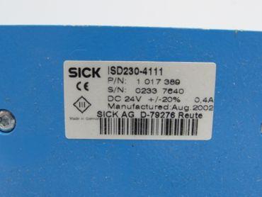 Sick ISD ISD230-4111 Datenübertragungssystem  Top Zustand – Bild 4
