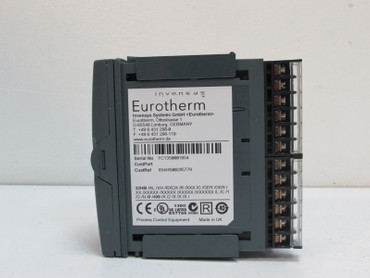 EUROTHERM 32h8 32h8I Temperaturregler CustRef 654/4500285779 UNUSED OVP – Bild 5