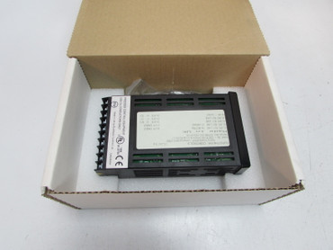 EUROTHERM 808 808/R1/R1/0/0/0/QLS/ (ALGC130) Tag Text 0050019558 UNUSED OVP – Bild 3