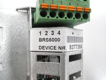 Stöber Posidyn BRS5000 Brake Brems modul Top Zustand – Bild 2