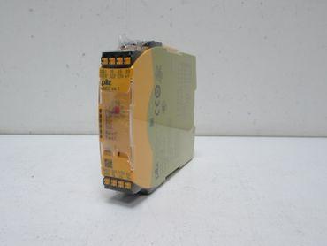PILZ PNOZ s4.1 C 24VDC 3/no 1n/c ID No.: 751124 UNUSED  – Bild 1