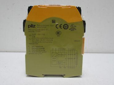 PILZ PNOZ s4.1 C 24VDC 3/no 1n/c ID No.: 751124 UNUSED  – Bild 3