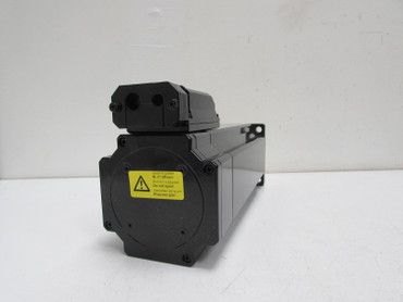 Elau Servomotor SM-100/40/050/P0/45/M1/B1 ID-No: 19203402-010 4,8Nm  UNUSED – Bild 3