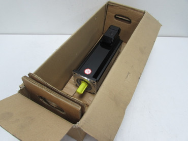 Elau Servomotor SM-100/40/050/P0/45/M1/B1 ID-No: 19203402-010 4,8Nm  UNUSED – Bild 2