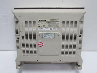 Advantech Industrie Panel PC PPC-174T 100-240VAC 4A Windows 2000 TESTED – Bild 2
