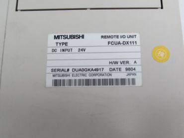 Mitsubishi FCUA-DX111 24V H/W VER. A Top Zustand – Bild 3