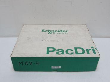 ELAU MAX-4 PAC DRIVE MAX-4/11/03/128/08/1/0/00 HW:494A9 + OM/MAX-4/Profibus OVP – Bild 1