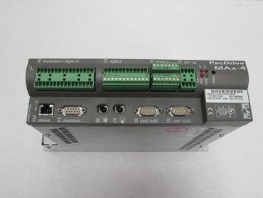 ELAU MAX-4 PAC DRIVE MAX-4/11/03/128/08/1/0/00 HW:494A9 + OM/MAX-4/Profibus OVP – Bild 3