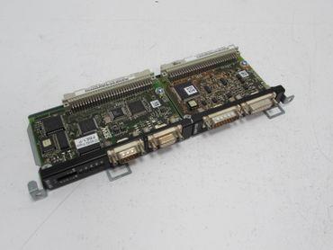 SEW Eurodrive DFI11B 08243107 + DEH11B 08243093 Optionskarte Top Zustand – Bild 1