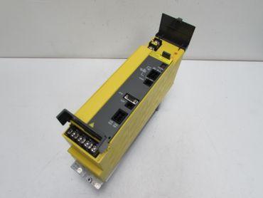Fanuc A06B-6150-H011 aiPS 11HV Ver. B 400V 13kW neuwertig – Bild 2