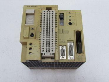 Siemens Simatic S5-95F 6ES5 095-8FA02 6ES5095-8FA02 E.-St.01 tested – Bild 2