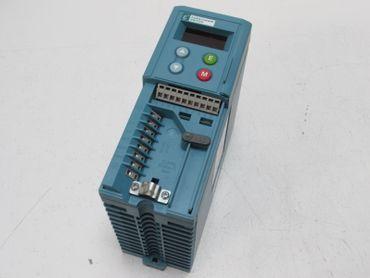 Eurotherm 601/022/400/F/00/GR Frequenzumrichter tested Top Zustand – Bild 3