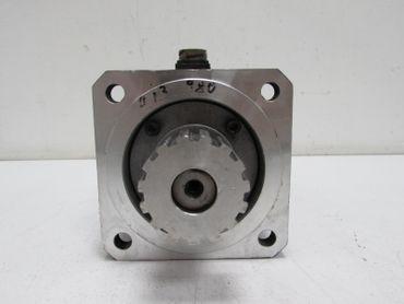 Elau Servomotor SB105/30/04/05/19/S/R1/64/EOKN ID-No: 19192304-007 Top Zustand – Bild 3