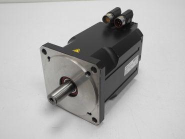 Lust LTI Servomotor LSN-127-1600-30-560/T1,B,P,S1 16Nm + Break NEUWERTIG – Bild 1