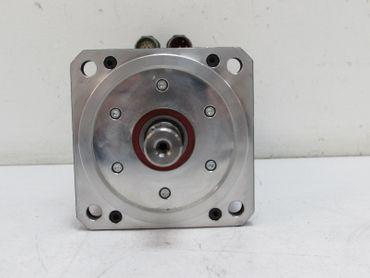Kollmorgen DBL4D00800-BR6-11K-S40 Servomotor Neuwertig – Bild 3