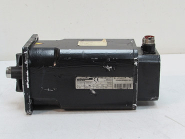 Kollmorgen Servomotor 6SM77S-3000-09-V 6SM 77S-3000-09-V 9.9A 4.41kW 3000U/min – Bild 2