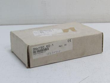 B&R 3NW150.60-1 Netzwerkmodul REV.D0 unused unbenutzt OVP – Bild 1