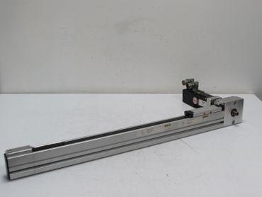 BERGER LAHR SER368/3L5SS0TO + PLE 60 + LM-PD404RT100-500 Top Zustand – Bild 1