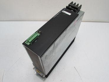 Bosch VM 50/B-TC1 1070077532-106 400V 50A Power Supply – Bild 1