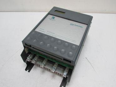 Eurotherm Drives 590 Digital Series 590C/0350/6/0/0/1/0/00/000 Top Zustand – Bild 1