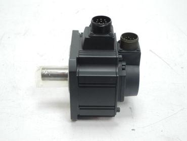Mitsubishi AC Servo Motor HC-SFS52 3.2A 0,5kW unbenutzt – Bild 2