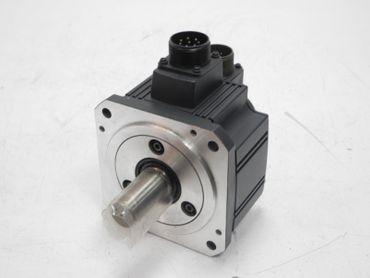 Mitsubishi AC Servo Motor HC-SFS52 3.2A 0,5kW unbenutzt – Bild 1