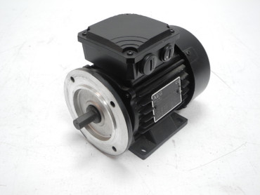 AEG Asynchronmotor AM63ZBA4 1,2A 1330 min1 neuwertig – Bild 1