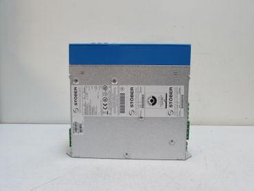 Stöber Posidyn Servo Drive SDS5110A/L 17kVA 24,5A 11kW + CAN5000 + ASP5001/2 OVP – Bild 6