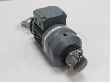 SEW Eurodrive DFR63M4/BR/TF/EH1S Servomotor 0,96A 1320 r/min + Encoder unbenutzt – Bild 3