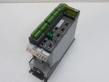 Elau PAC DRIVE C400 C400/10/1/1/1/00 HW: 2D73100453 FW: V00.16.42 NEUWERTIG  – Bild 1