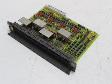 AEG DAP 102M 6051-042.244602 16/16digtl/O 24VDC2A PDS Top Zustand – Bild 2
