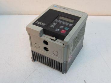 Allen Bradley 1305 CAT 1305-BA04A SER. A Tested Top Zustand  – Bild 1