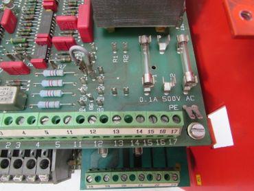 AEG Minisemi 500/40+GO Tested – Bild 5