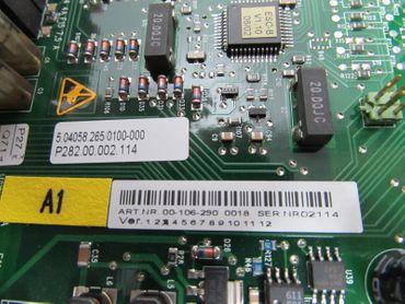 Kuka ESC-CI V1.40  ArtNr: 00-106-290 LP Elektronik Top Zustand – Bild 3