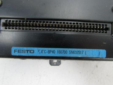 Festo BP40 Busboard ID. 160700 – Bild 2