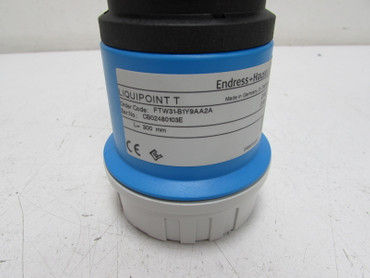 ENDRESS + HAUSER LIQUIPOINT T FTW31-B1Y9AA2A unused OVP – Bild 4