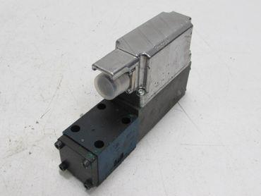 Bosch Proportionalventil 0 811 404 743 315 bar 2,7 A – Bild 1