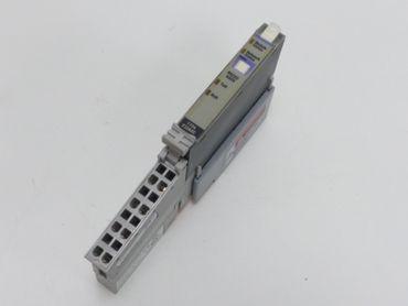 Allen Bradley 1734-232ASC SER.C + 1734-MB SER. A Top Zustand – Bild 1