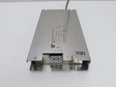 NORD HFD 221-400/12 HFD22140012 B9610028 Entstörfilter 480V 12A Top Zustand – Bild 2