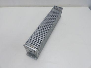 Control Techniques FZMQ500X65-30 Art.ID. 13244 30Ohm 0,8kW Top Zustand – Bild 1
