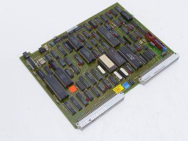 Siemens C79458-L716-A131 Steuerkarte C79040-A32-C622-03-87 Top Zustand