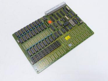 Siemens C79458-L715-A151 Steuerkarte C79040-A32-C555-02-86 Top Zustand