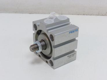 Festo ADVC-50-10-A-P-A  Kurzhubzylinder 188268 p max. 10bar unused – Bild 1