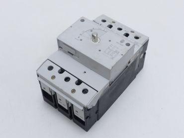 Moeller Lasttrennschalter P7-100 DA0V-NZM7 – Bild 1